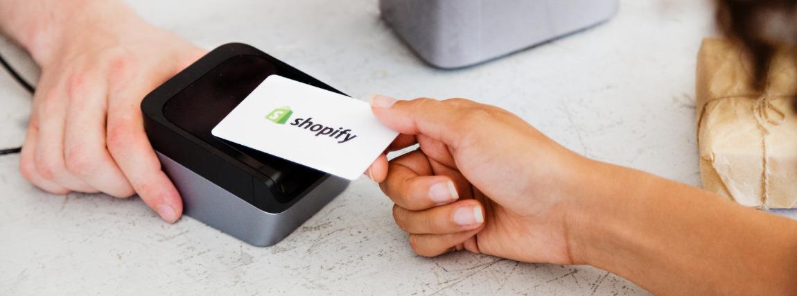Shopify fizetési módok