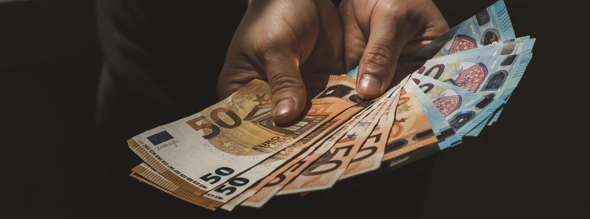 Valuta elfogadás