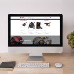 karasna shopify webáruház