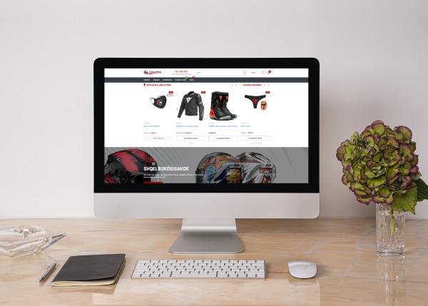 karasna shopify webshop