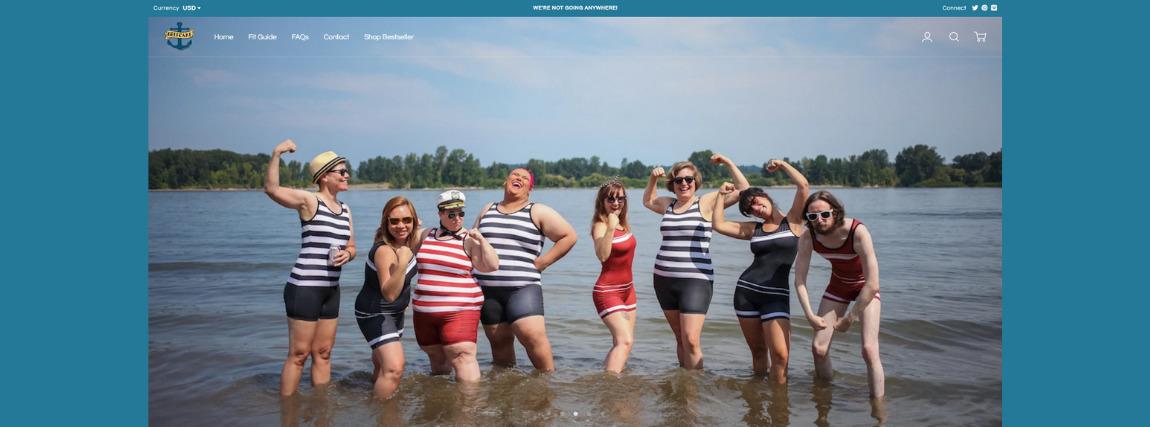 Beefcake Swimwear
