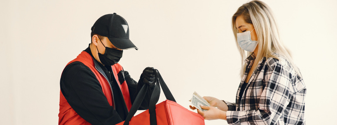 Utánvétel avagy egy a Shopify fizetési módok  közül