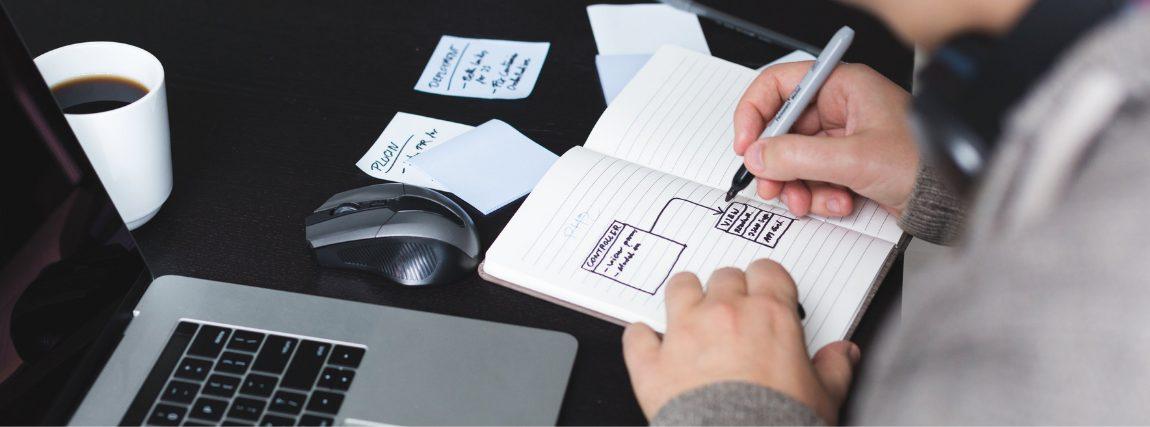 Készíts tervet az online jelenlét megvalósításához
