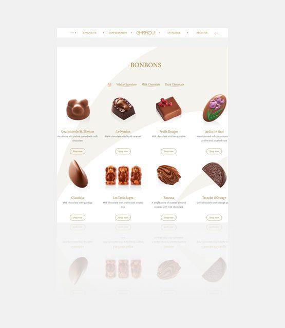 ghraoui shopify webáruház